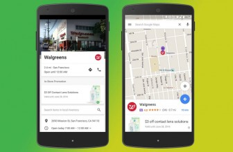 More ads are coming to Google Maps