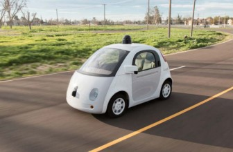 Self-driving cars at risk of getting hacked, research says