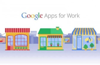 Review: Google Apps for Work 2016