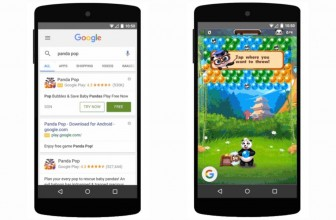 Want to try an Android game before you buy? Now you can