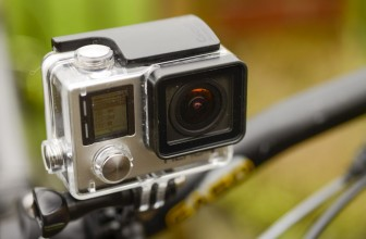 This is our best look at the GoPro Hero 5 camera yet