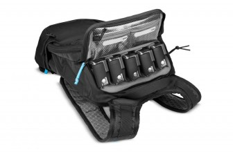 GoPro is now making a dedicated backpack for you to carry all your GoPros