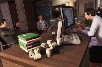 GTA Online's next update lets you be the CEO of a criminal organization