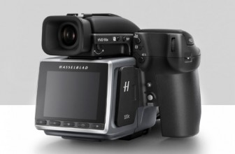 Hasselblad joins the 100-megapixel club with the H6D-100c