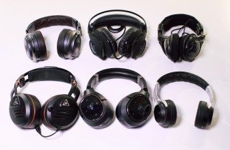 Best console gaming headsets: the best headsets for PS4 and Xbox One