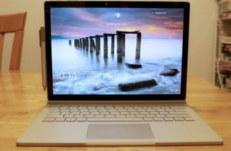 Microsoft Patches Surface Book And Surface Pro 4 Sleep Issue