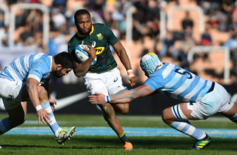Argentina vs South Africa live stream: how to watch today's Rugby Championship 2019 match from anywhere