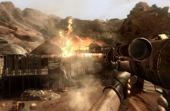 Remembering Far Cry 2, the open-world game that wasn't afraid to break the rules