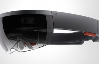 Hands-on review:  Microsoft HoloLens