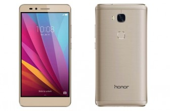 Huawei Honor 5X, Holly 2 Plus smartphones launched in India; price starts at Rs 8,499