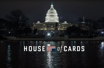 Latest House of Cards trailer promises the most chilling season yet