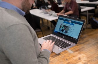 Hands-on review: HP Chromebook 13