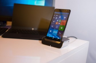 Hands-on review: MWC 2016: HP Elite x3