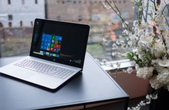 Hands-on review: HP Envy 15
