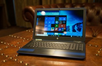 Hands-on review: HP Pavilion 15