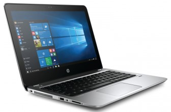 HP's new laptops get Kaby Lake upgrade and 16-hour battery life