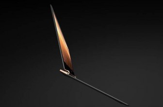 HP Spectre launch today; Know price, specification, features of world's thinnest laptop