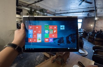 Review: HP Spectre x360 15