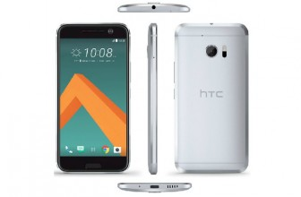 HTC 10 leaked images give a closer look at the new HTC flagship