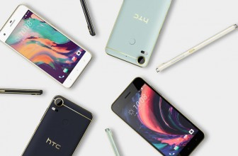 HTC Desire 10 Pro, Desire 10 Lifestyle mid-range smartphones with premium design launched: Price, specifications, features