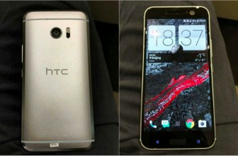 HTC teases camera experience on HTC 10, ahead of April 12 launch
