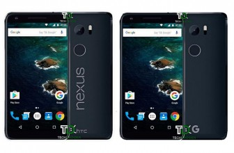 HTC Nexus Sailfish, Nexus Marlin to reportedly feature an animated home button