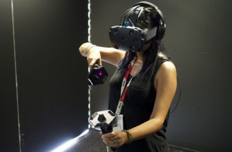 HTC could be planning a mobile VR headset too