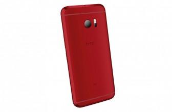 Versus: HTC 10 vs Samsung Galaxy S7
