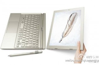 Huawei prepares to unleash its Surface killer Matebook at MWC