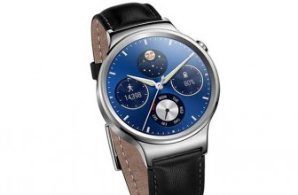 Huawei smartwatch launched, priced at Rs 22,999; available on Flipkart
