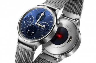Huawei Watch launched in India for Rs 22,999 exclusively on Flipkart: Specifications and features