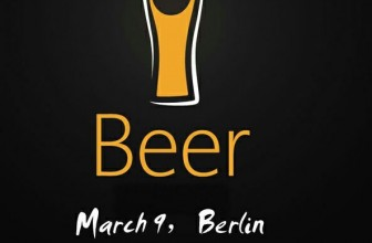Exclusive: Oh beer, oh beer: Huawei confirms March 9 event isn't the P9 launch