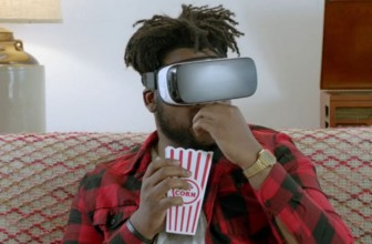 Don't expect original VR content from Netflix anytime soon