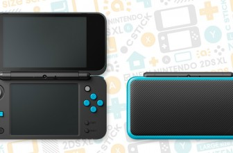 New Nintendo 2DS XL upsizes the gaming, keeps the price low