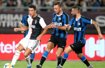 Inter vs Juventus live stream: how to watch today's Serie A football in Milan online from anywhere