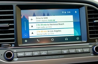 IN DEPTH: Android Auto: Google's head unit for cars explained