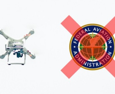 Personal Camera Drones Don't Need to Be Registered with the FAA Anymore