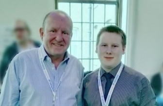Interview with Ian Livingstone CBE: Gaming in VR and Development in the UK