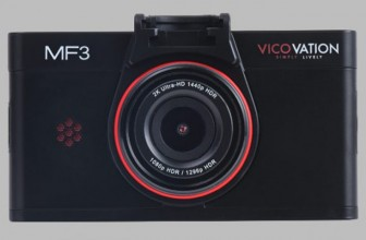 VicoVation Vico-MF3 review
