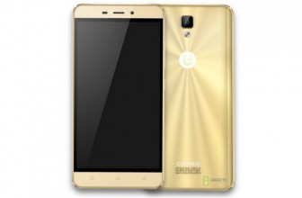 Gionee P7 Max with 3GB RAM, 13-Megapixel Camera Launched