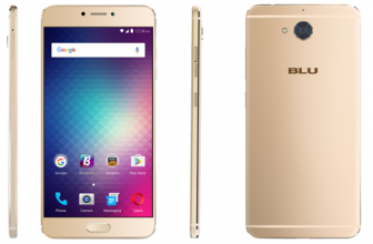 Blu promises Android spyware issues are fully resolved