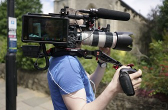 Sony's RAW deal: Is FS RAW on the FS5 a good option for solo shooters?