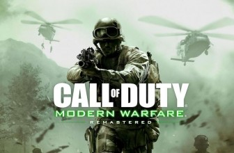 Call of Duty: Modern Warfare Remastered Price and Release Date for India Revealed; to Be Flipkart Exclusive