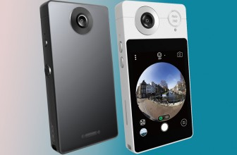 Acer unveils Holo360 and Vision360 cameras for use on-the-go and in the car