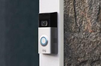 Amazon acquires Ring's smart doorbell business
