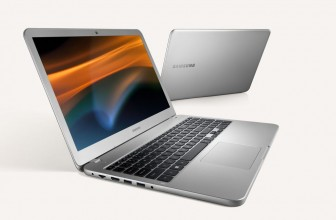Samsung Notebook 3, Notebook 5 With Windows 10 Launched: Specifications, Features