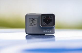 GoPro Hero review