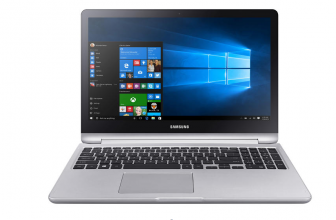 Samsung Notebook 7 Spin adds fast charging technology to a hybrid body