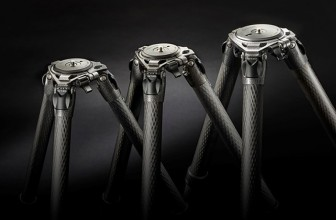 Gitzo updates Systematic tripod range with new materials, big feet and Easy Link sockets