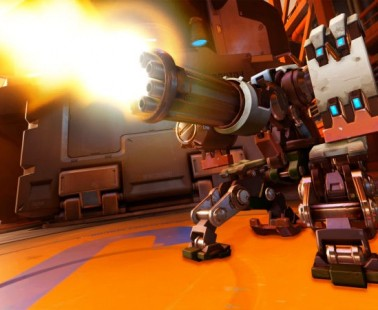 Overwatch Update Adds Game Browser, Capture the Flag, and More